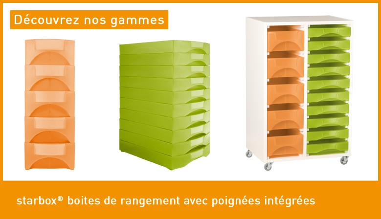 gamme starbox